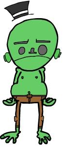 Alien >:0
