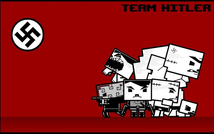 Team Hitler