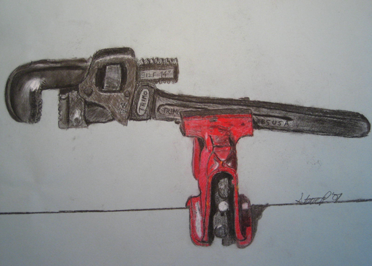ClampWrench