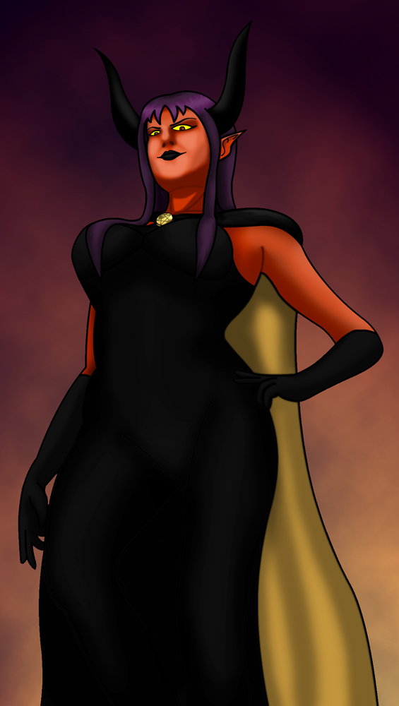 Devil Lilith