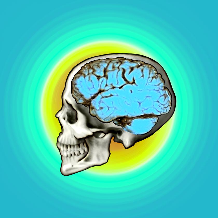Blue Brain (poster)