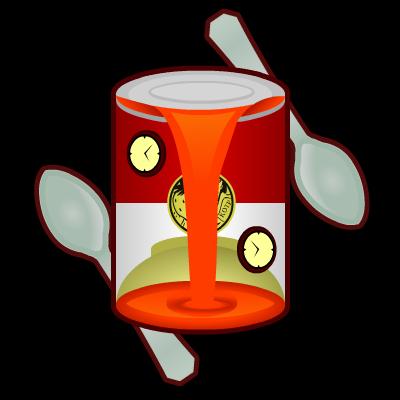 SoupClock