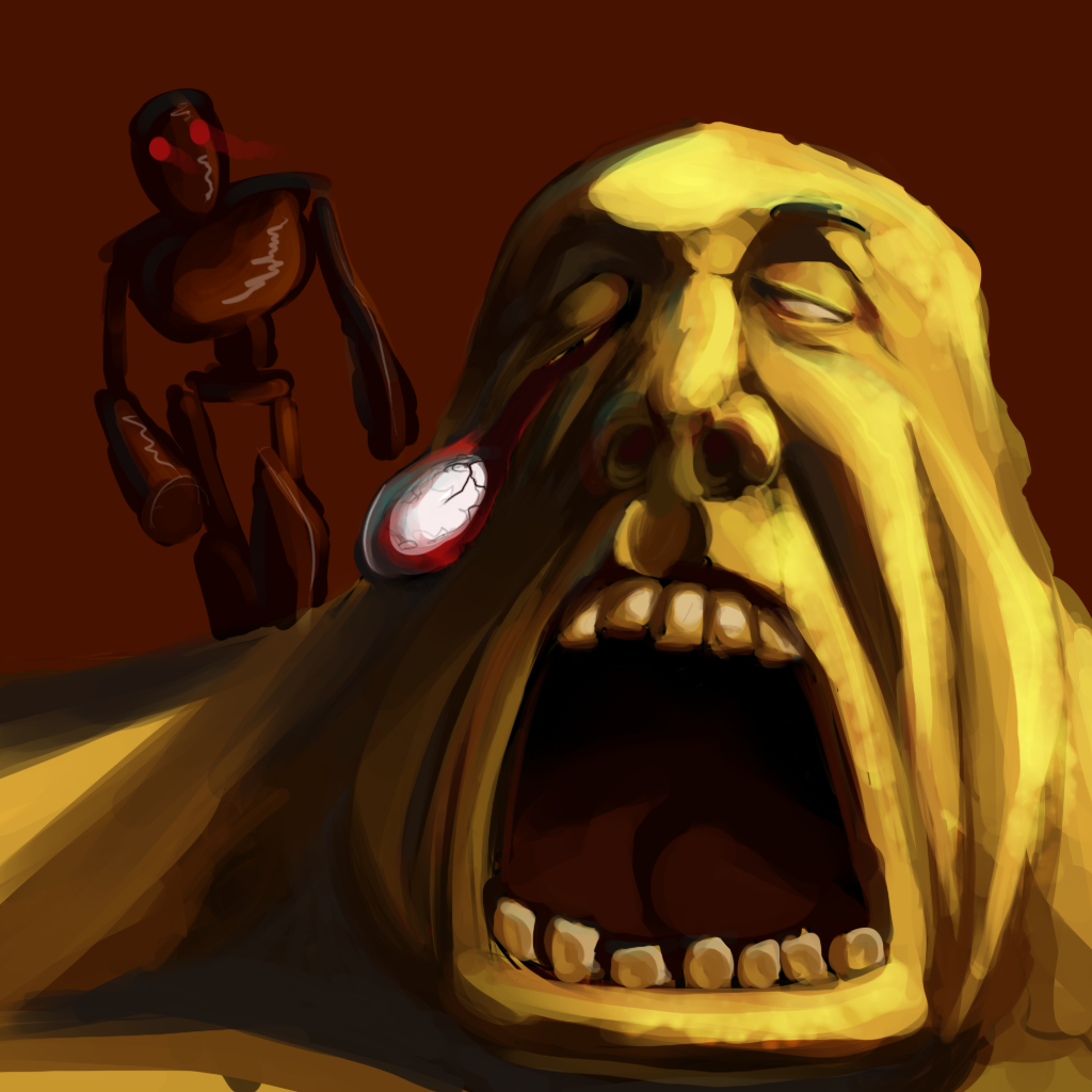 Robosludge