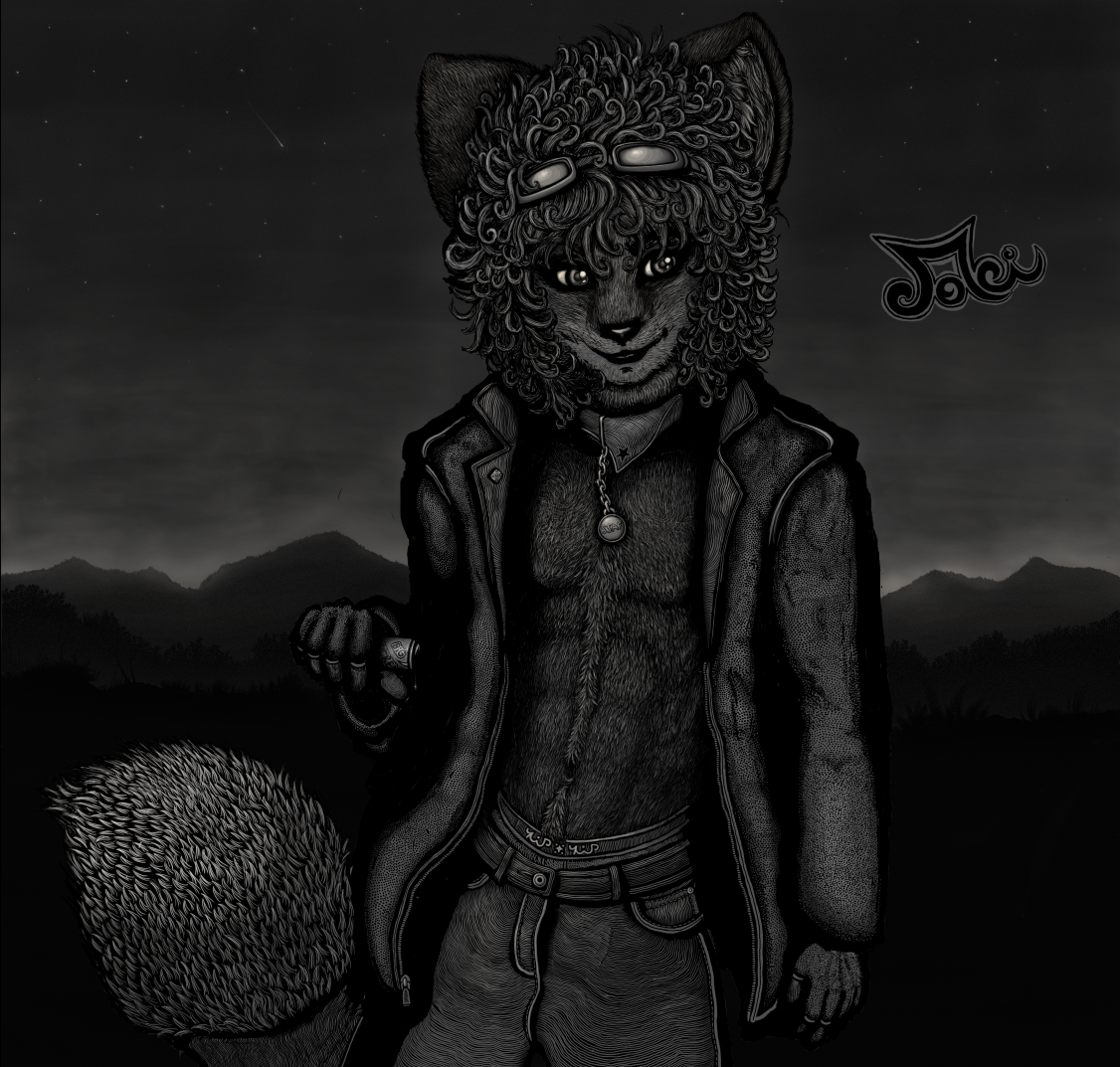 appalling furry crap pt 2