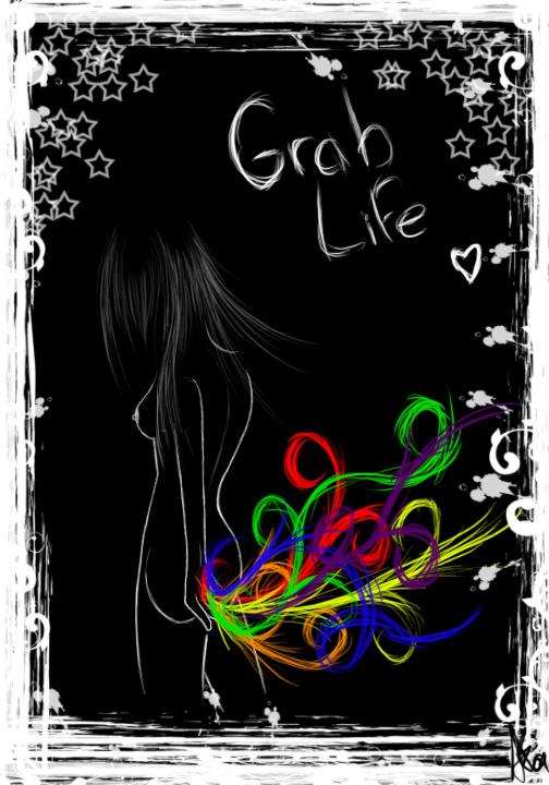 Grab Life