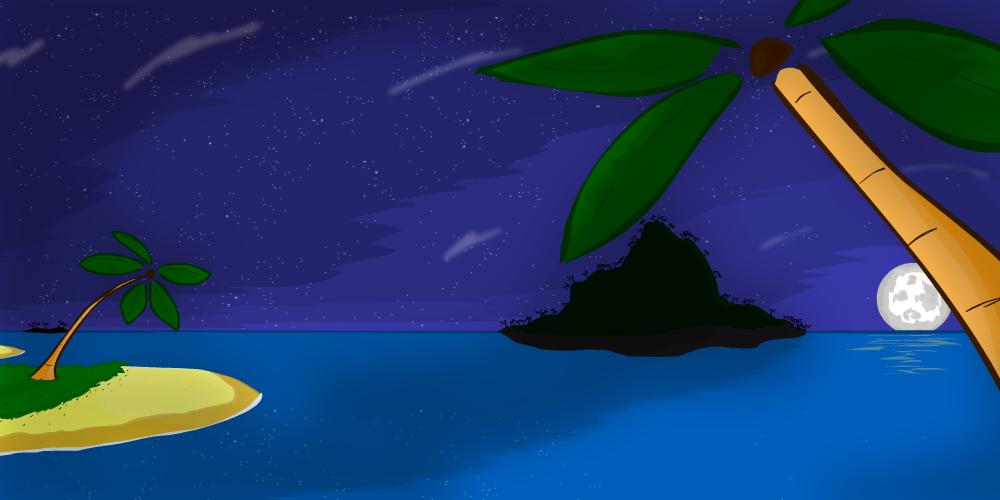Islands' Night