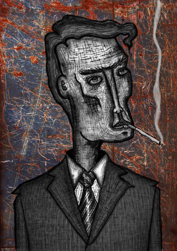 The Executive Cigarette