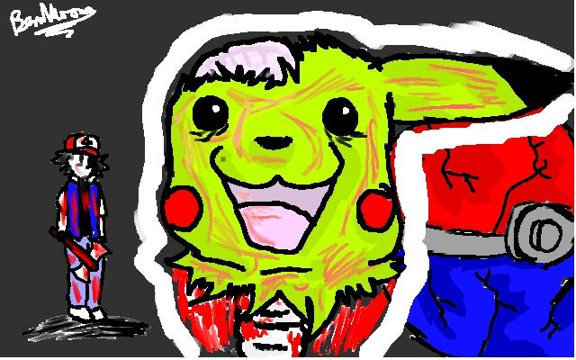 Zombiechu