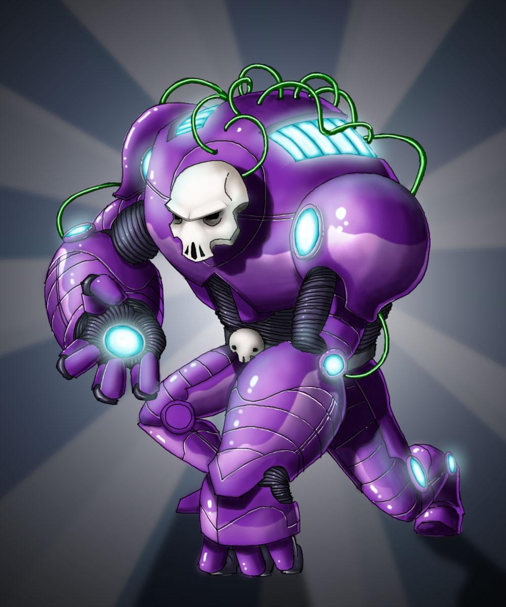 Dad-Bot
