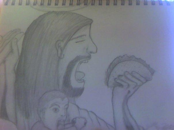 Taco Jesus 9-09