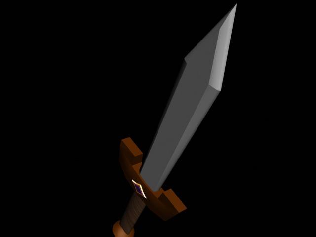 kokiri sword
