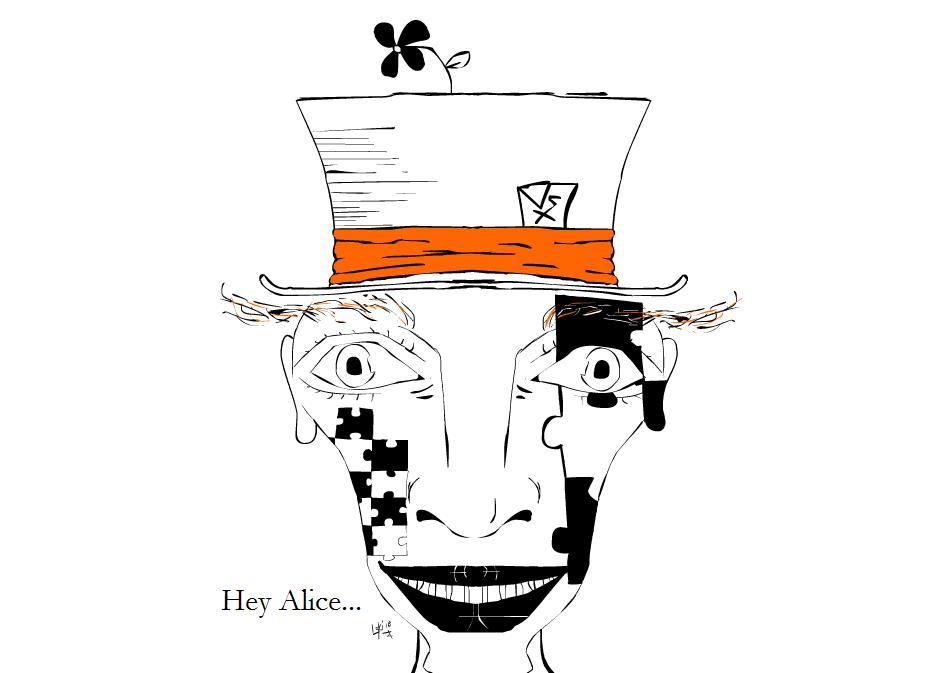 Black Hatter