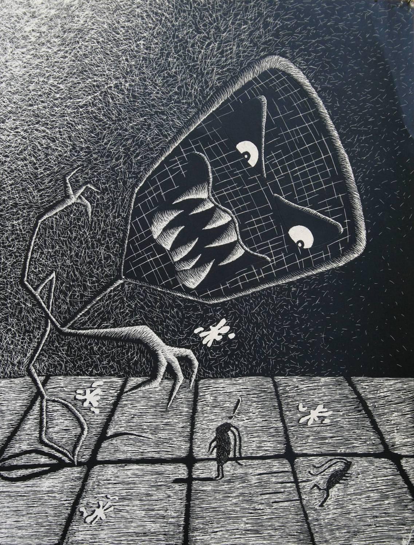 Flyswatter of Doom