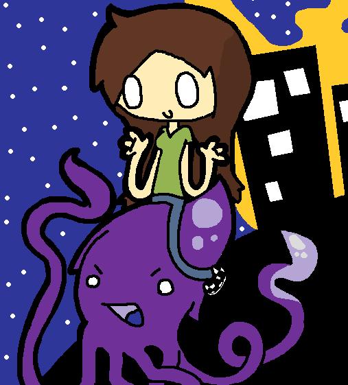 Squid Fun