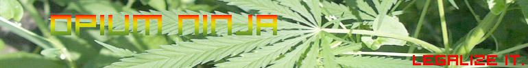 OpiumNinja Banner