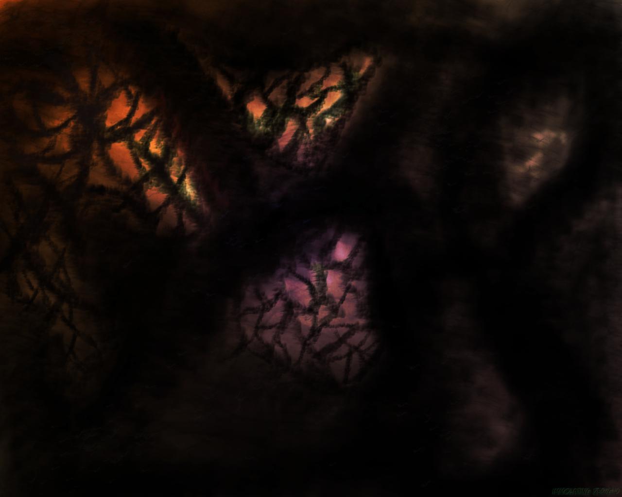 Neuron Nebula