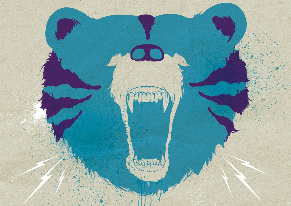 Grizzly Rampage
