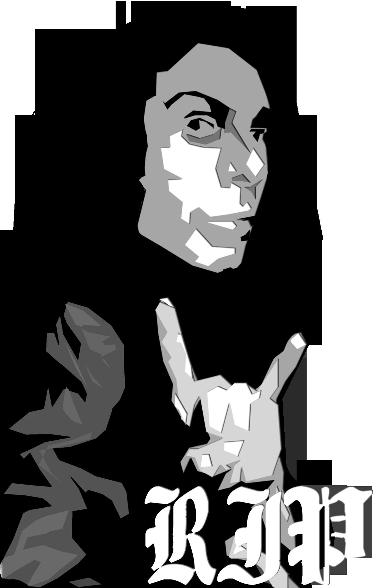 RIP Ronnie James Dio