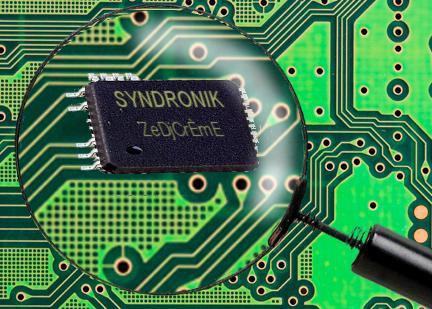 Syndronik