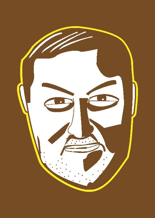 Bhar Crawl T-Shirt Design