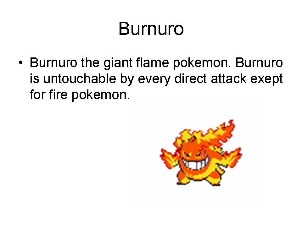 Burnuro