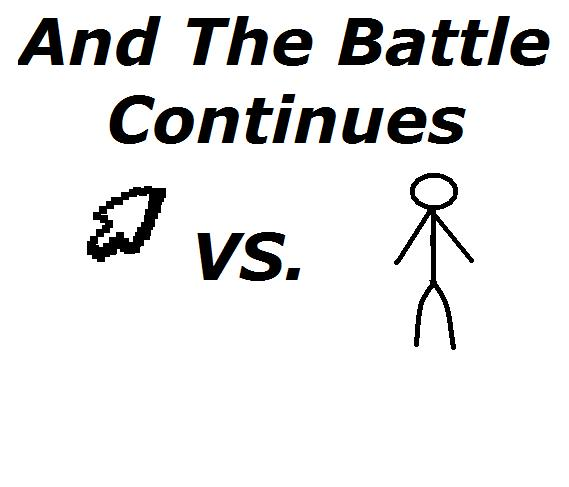 Eternal Rivalry