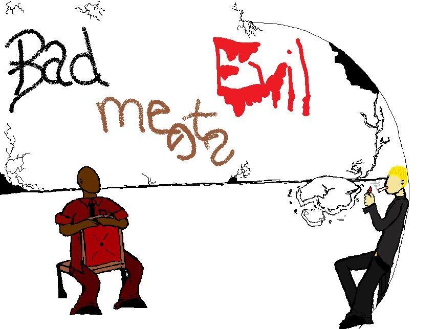 Bad Meets Evil 2