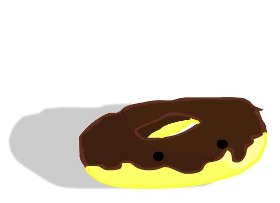 A Donut.