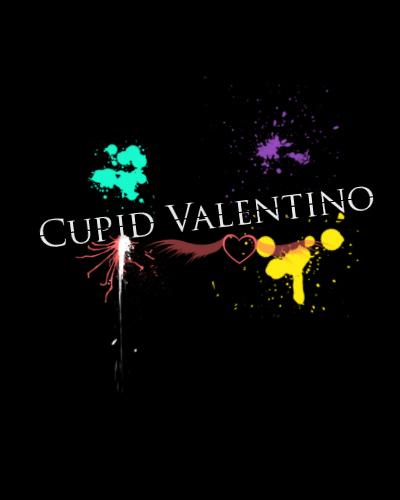 Cupid Valentino