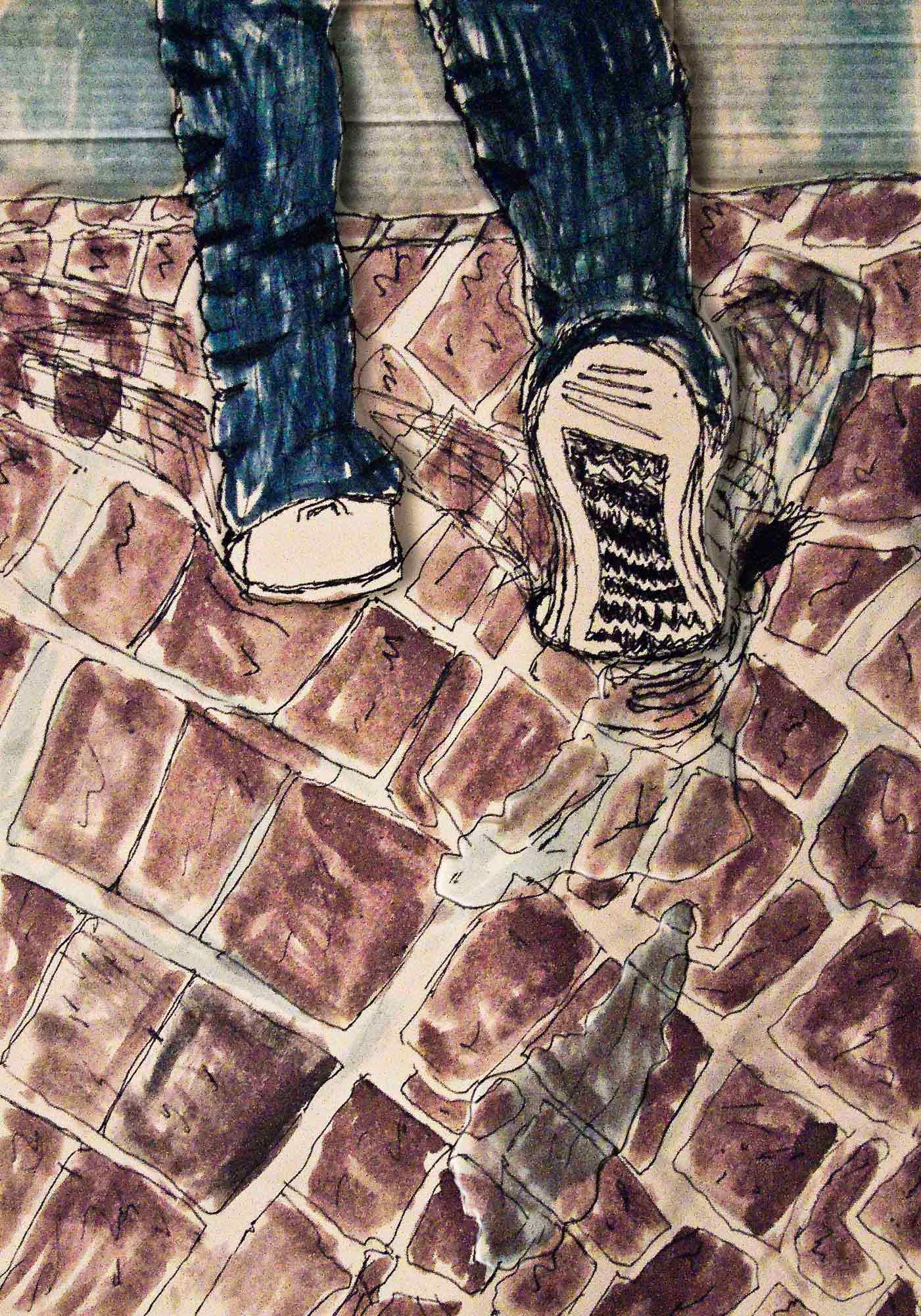 VU- footstep panel3