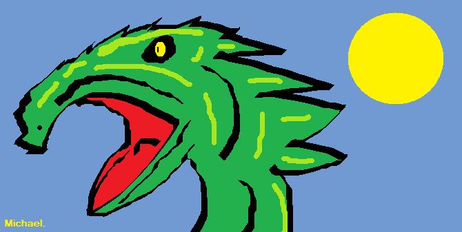 Dino!