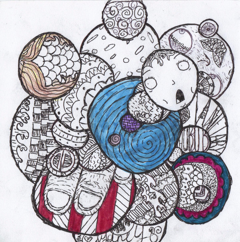 Planetary Hubbub