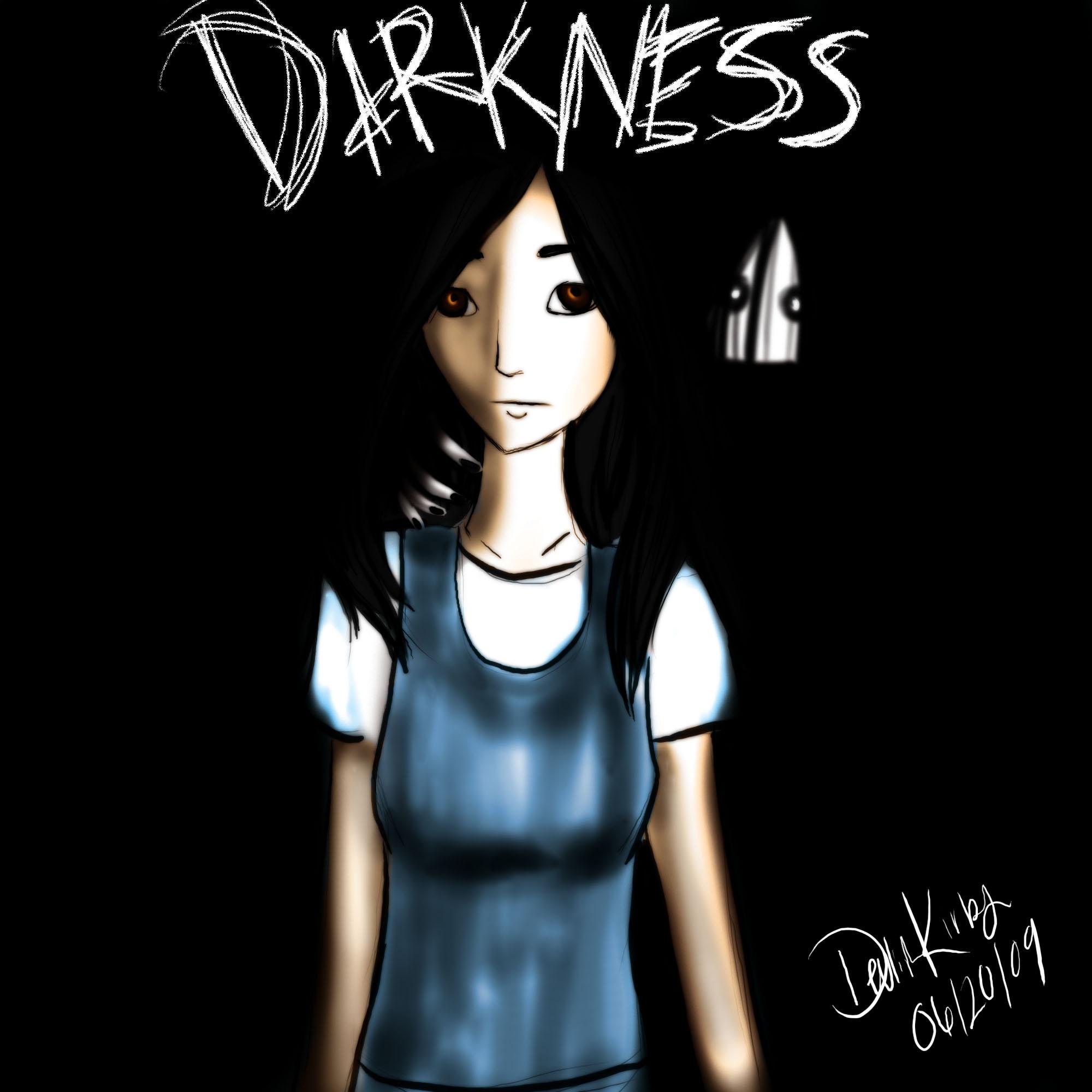 Darkness Fanart