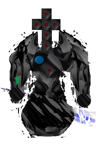 Alpha-roboto
