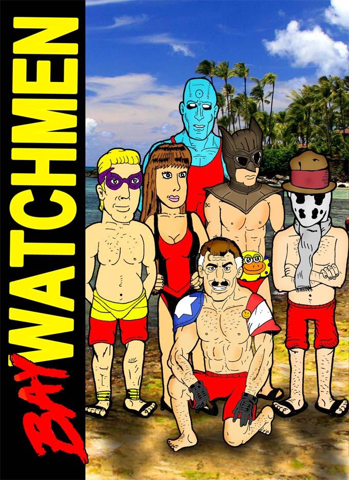 Bay Watchmen