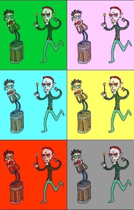 tom tomsen
