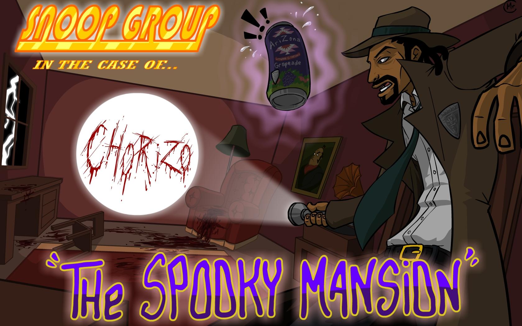 Snoop Group