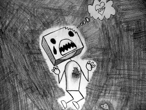 Box Boy: Heart Broken