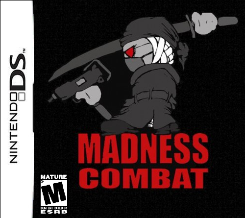 Madness Combat The Game