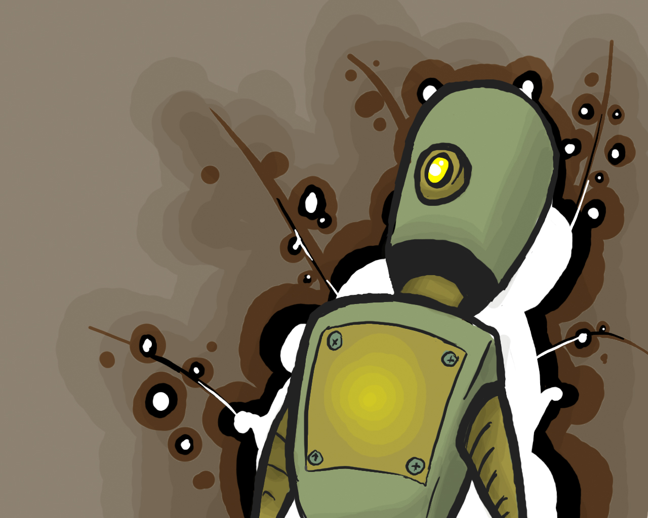Robotnic