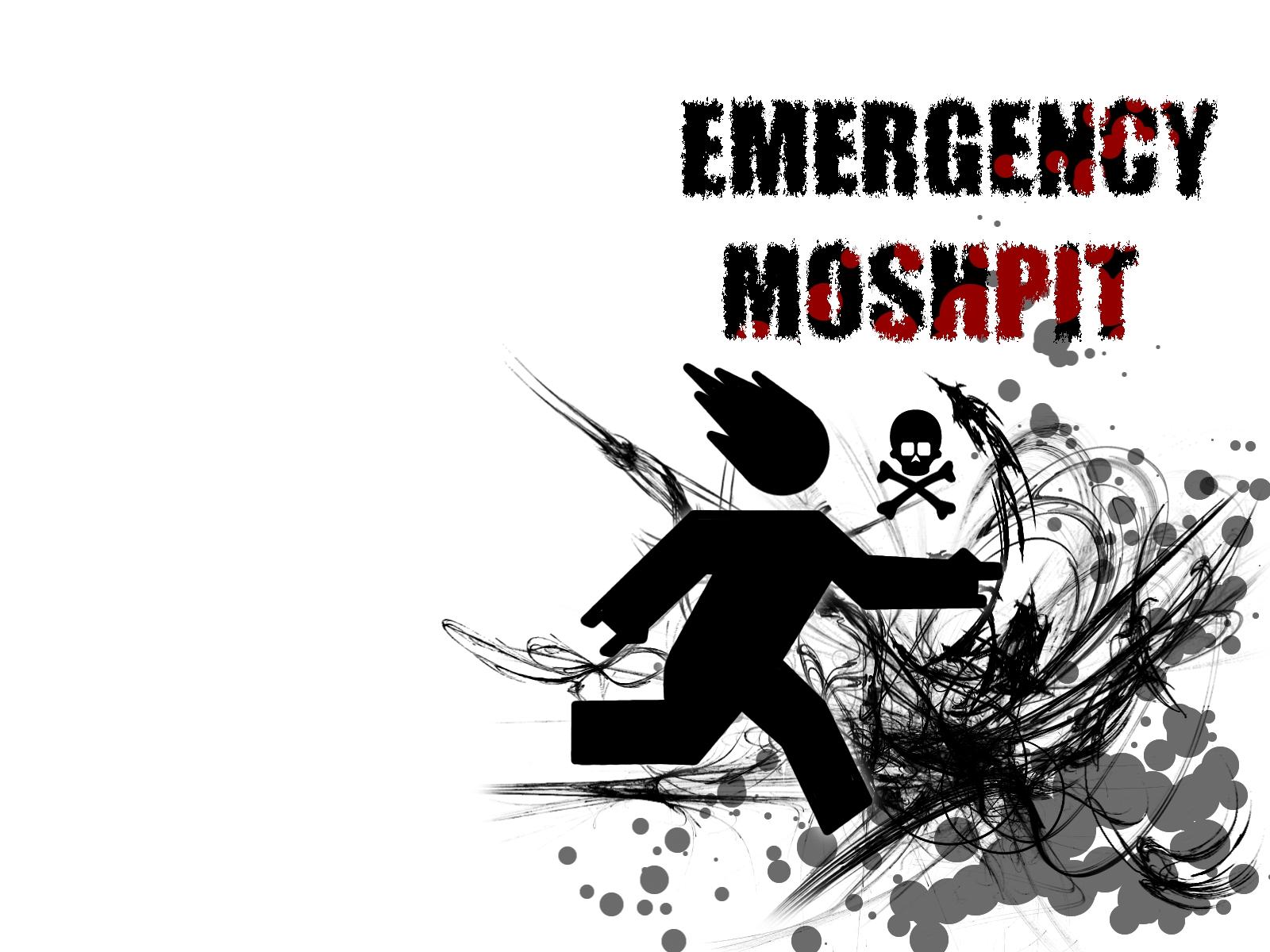 Emergency Moshpit