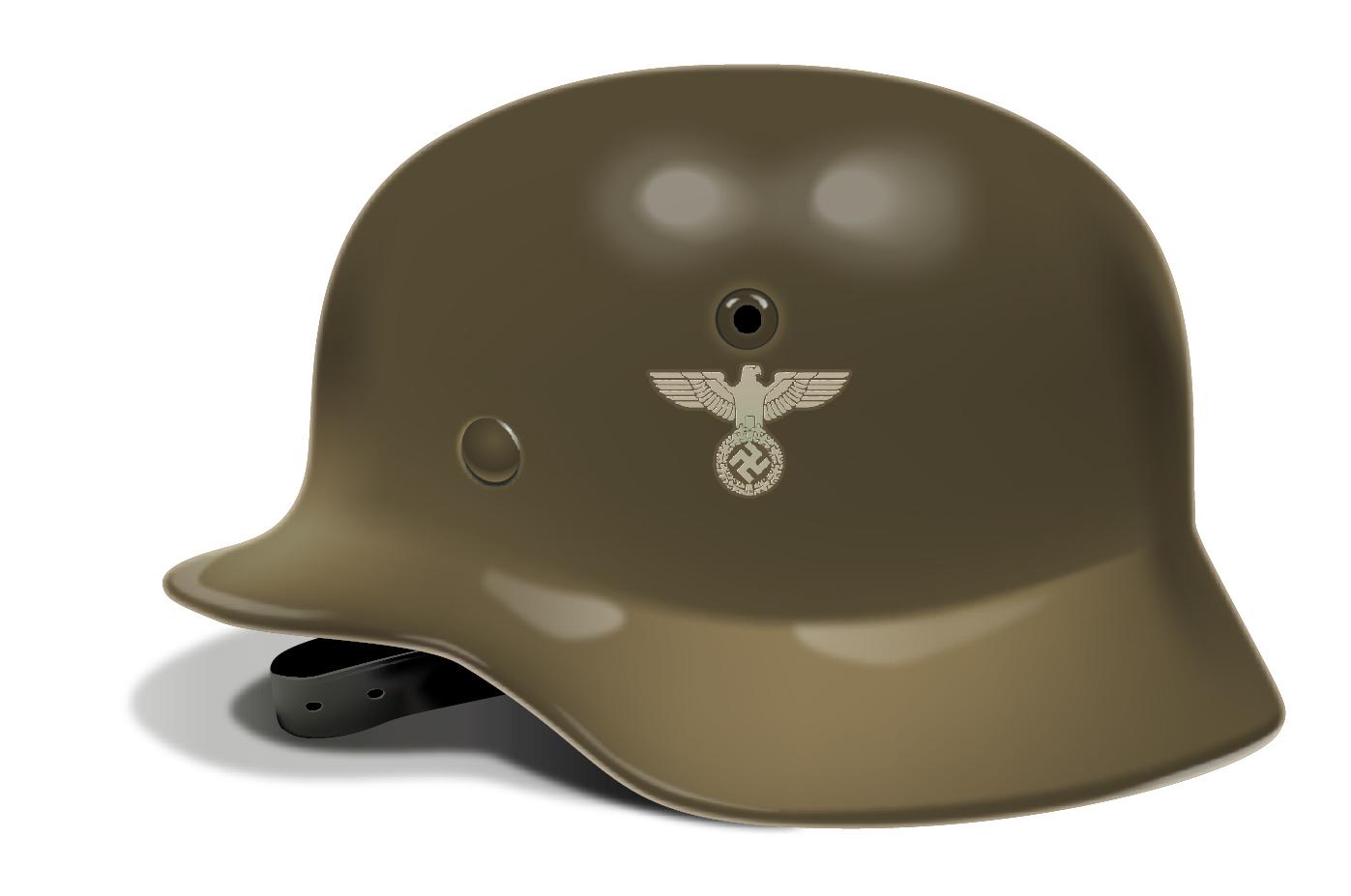 A Helmet