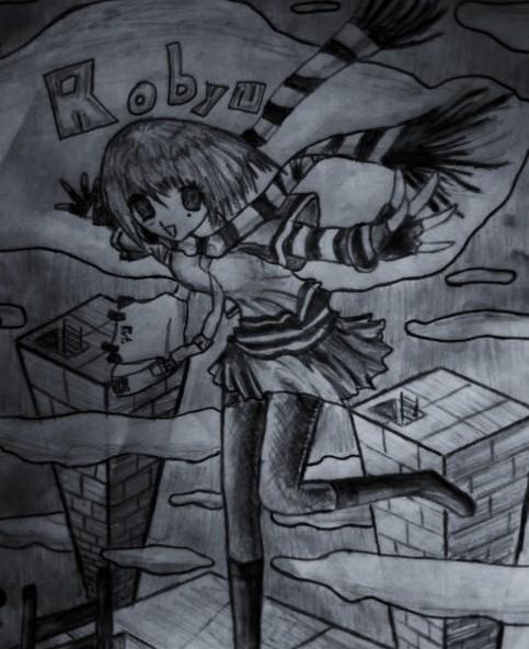 Robyn Sorel