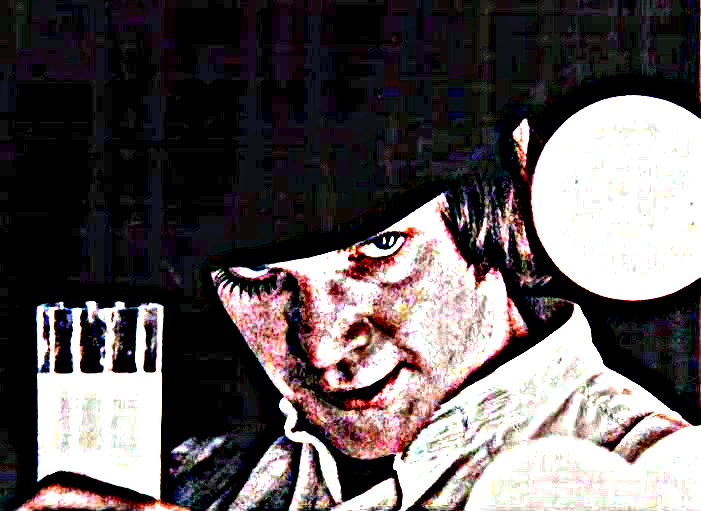 my Kubrick Art #1