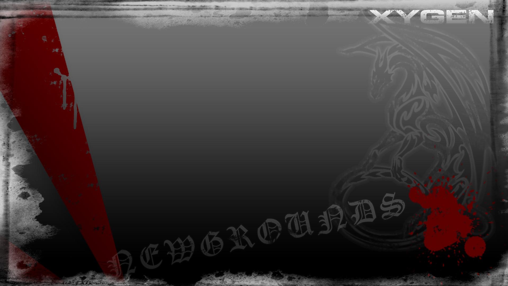 Newgrounds Xygen Official