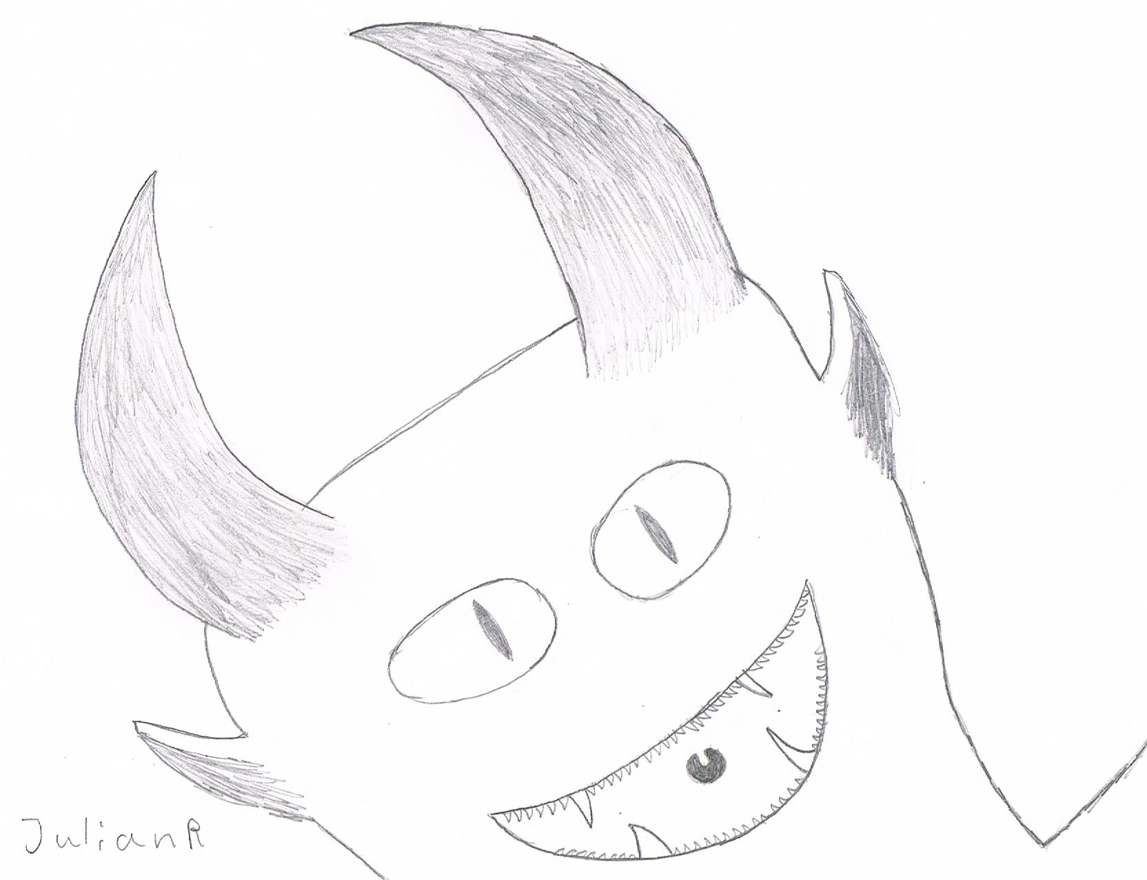 Little Evil Demon