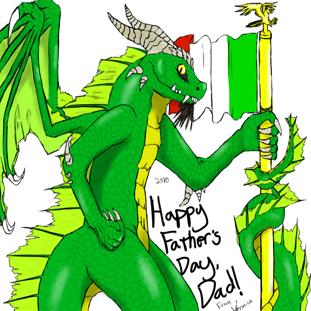 Fathers Day Picture