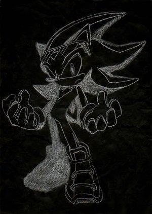 Dark One (Shadow)
