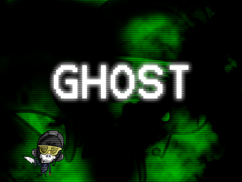 ITS GHOST