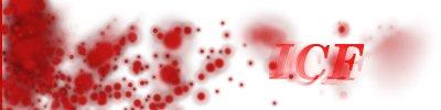 icf blood flag